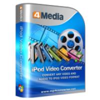 iPod Video Converter (โปรแกรม iPod Video Converter แปลงวีดีโอ iPod)
