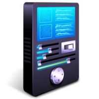 CPUMon (โปรแกรม CPUMon ตรวจสอบประสิทธิภาพของ CPU จาก Desktop ฟรี)
