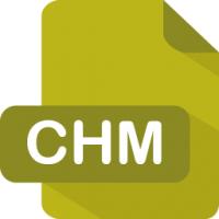 CHM to PDF Converter (โปรแกรมแปลงไฟล์ CHM เป็น PDF ฟรี)