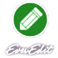EverEdit (โปรแกรม Ever เขียนโค้ด แก้ไขข้อความ ขนาดเล็ก)