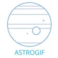 AstroGif (โปรแกรม AstroGif ค้นหาภาพเคลื่อนไหว ไฟล์ภาพ GIF)