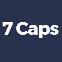 7 Caps (โปรแกรม 7 Caps แสดงสถานะปุ่ม Caps Lock และ Num Lock)