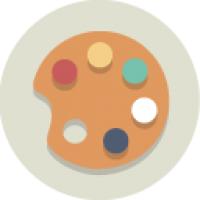 Fractal Art (โปรแกรม Fractal Art สร้างวอลเปเปอร์หลากสีสัน ฟรี)
