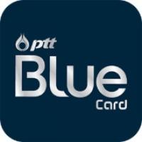 PTT Blue Card (App เช็คคะแนนสะสม แลกของรางวัล จาก PTT)