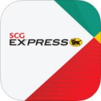 SCG Express (App บริการส่งพัสดุน้องใหม่ จาก SCG)