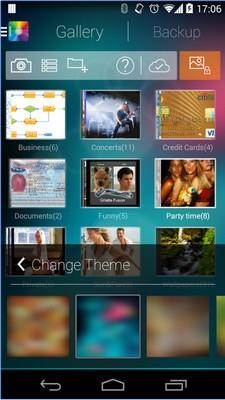 App ซ่อนภาพส่วนตัว Hide Pictures and Videos