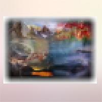 CSWall (โปรแกรม CSWall ตั้งค่าภาพพื้นหลังจาก 500px ฟรี)