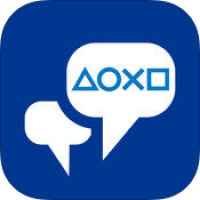 PlayStation Messages (App แชทในกลุ่มเกมเมอร์ PlayStation)