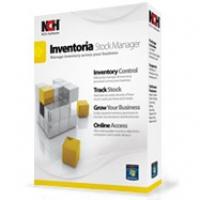Inventoria Stock Manager (โปรแกรม Inventoria Stock Manager จัดการคลังสินค้า ใช้งานง่าย)