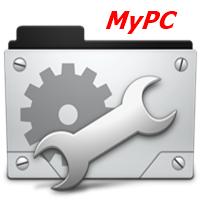 MyPC (โปรแกรม MyPC ดูสถานะ RAM CPU Bios Mainboard การ์ดจอ คอมพิวเตอร์)