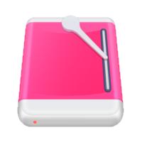 CleanMyDrive (โปรแกรมเคลียร์ขยะ บนไดร์ฟ เช็คสถานะข้อมูล บน Mac)