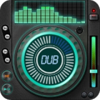Dub Music Player and Equalizer (App ฟังเพลงเบสแน่นสะใจ)