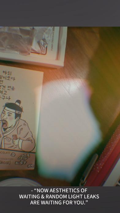 App ถ่ายภาพกล้องฟิล์มสุดคลาสสิคGudak Cam