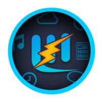 Power Widget (โปรแกรม Power Widget แสดงทางลัดเข้าโปรแกรม Mac ฟรี)