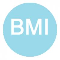 Body Mass Index (โปรแกรมคำนวณหาค่าดัชนีมวลกาย BMI)