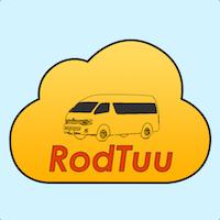 RodTuu (App รถตู้โดยสาร ซื้อตั๋วโดยสาร รถตู้ รถประจำทาง สำหรับคนเดินทาง)