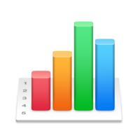 Numbers (โปรแกรม Numbers สร้าง Spreadsheets สำหรับ Mac จาก Apple ฟรี)