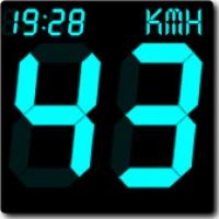 DigiHUD Speedometer (App ไมล์ดิจิทัลวัดความเร็วรถ)