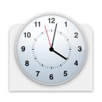 DockTime (โปรแกรม DockTime โชว์นาฬิกา แสดงเวลา บน Dock สำหรับ Mac ฟรี)
