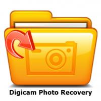 Digicam Photo Recovery (โปรแกรม Digicam Photo Recovery กู้ไฟล์รูปภาพบนพีซี ฟรี)