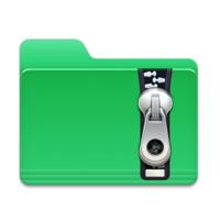 Extractor (โปรแกรม Extractor แยกไฟล์ คลายไฟล์ ประเภท RAR ZIP สำหรับ Mac ฟรี)