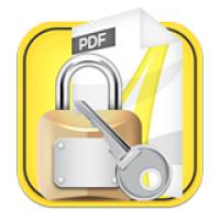 PDF Password Locker & Remover (โปรแกรมตั้งรหัสผ่านสำหรับ ล็อค-ปลดล็อคไฟล์ PDF)