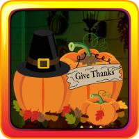 Escape Kindness Thanksgiving (App เกมส์แก้ปริศนาหาไก่งวงวันขอบคุณพระเจ้า)