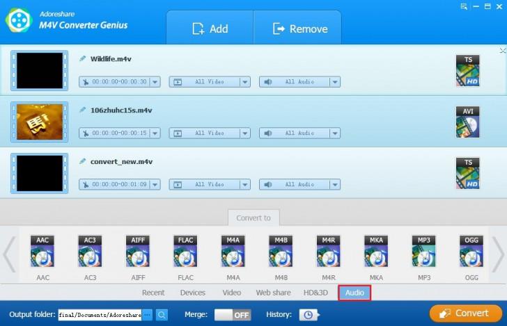 Video Converter Genius (โปรแกรม Video Converter Genius แปลงวีดีโอ ลงอุปกรณ์พกพาต่างๆ) :