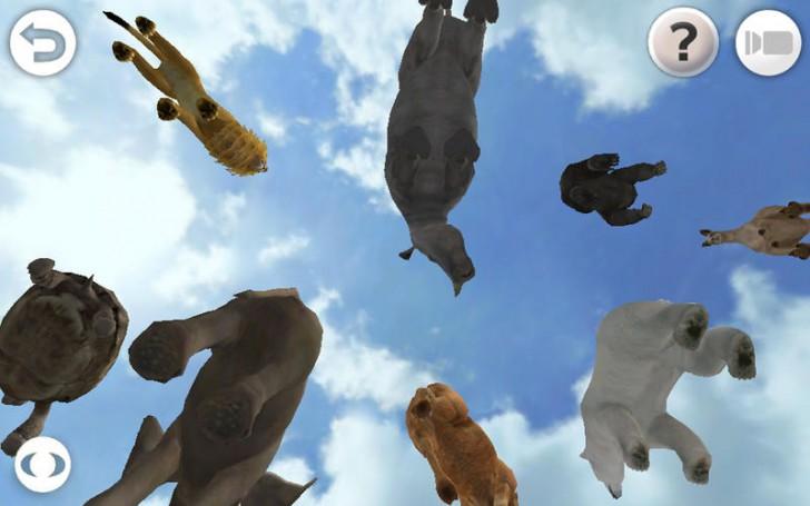 โปรแกรมดูสัตว์โลก ศึกษาสัตว์โลก REAL ANIMALS HD