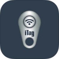 Bluetooth iTag (App ป้องกันของหาย ใช้กับ แท็กป้องกันของหาย iTag)