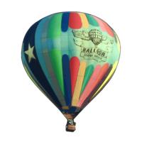 Helium (โปรแกรม Helium เปิดวีดีโอจากเว็บหน้า Desktop เหนือหน้างต่างโปรแกรม บน Mac)