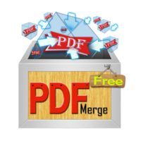 PDF Merger Free (โปรแกรม PDF Merger Free รวมเอกสาร PDF เข้าด้วยกัน บน Mac ฟรี)