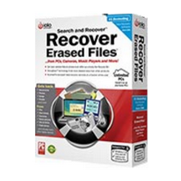 Search and Recover (โปรแกรม Search and Recover ค้นหาและกู้คืนไฟล์ ข้อมูลต่างๆ)