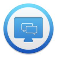 FreeChat for Facebook Messenger (โปรแกรมแชท พูดคุย  Facebook Messenger บน Mac ฟรี)