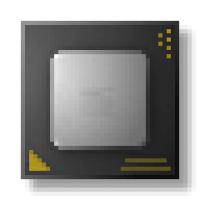 Open Hardware Monitor (โปรแกรมวัดอุณหภูมิ วัดไฟฟ้า วัดความเร็ว ของคอมพิวเตอร์ ฟรี)