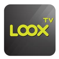 LOOX TV (App ดูทีวีสด LOOX TV และ ดูย้อนหลังช่องทีวีไทย)