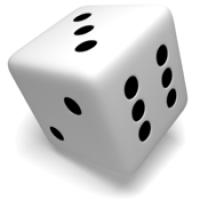 Randomness (โปรแกรม Randomness เครื่องมือสุ่มรหัส เลข สี รูปแบบต่างๆ บน Mac ฟรี)