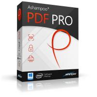 Ashampoo PDF Pro (โปรแกรม Ashampoo PDF Pro แก้ไขไฟล์ PDF ใช้ง่ายฟังก์ชั่นครบ)
