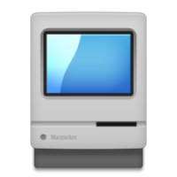 Mactracker (โปรแกรม Mactracker เช็คข้อมูล Mac สินค้า ทุกอย่าง ที่ Apple สร้าง)