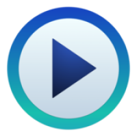 iFunia Media Player (โปรแกรม iFunia Media Player ฟังเพลง ดูหนัง หลายนามสกุล บน Mac)