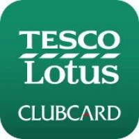 Tesco Lotus Clubcard TH (App ใช้คูปอง เช็คแต้ม แลกแต้ม โลตัสคลับการ์ด)