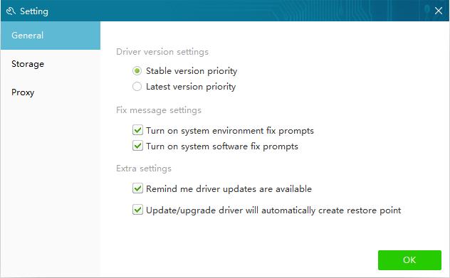 Wise Driver Care (โปรแกรมค้นหา ติดตั้ง Driver อัตโนมัติ บนเครื่อง PC) :