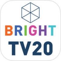 Bright TV20 (App อ่านข่าวดูทีวีออนไลน์ ไบรท์ ทีวี ช่อง 20)