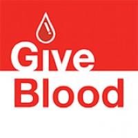 Give Blood (App บริจาคโลหิตของสภากาชาดไทย)