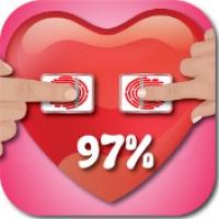 Fingerprint Love Test Scanner Prank (App แตะนิ้วทดสอบคู่รักแบบขำๆ ไม่ต้องคิดมาก)
