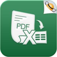 PDF to Excel by Flyingbee (โปรแกรม PDF to Excel แปลงไฟล์ PDF เป็น Excel บน Mac ฟรี)