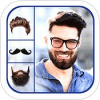 Men Mustache And Hair Styles (App แต่งหนวดเติมเคราให้หล่อสไตล์ฮิปสเตอร์)