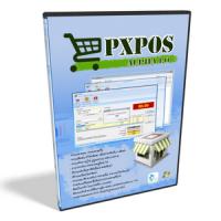 PXPOS (โปรแกรม PXPOS ขายหน้าร้าน สำหรับร้านค้าสวัสดิการ มีเมนูภาษาไทย ใช้ฟรี)