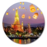 Do and Dont for Tourist in Thailand (App สิ่งที่ควรทำ และไม่ควรทำ เมื่อมาเที่ยวประเทศไทย)