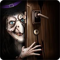 The Dark Fence Halloween Party Escape (App เกมส์แก้ปริศนามหาสนุกในโลกวิญญาณ)